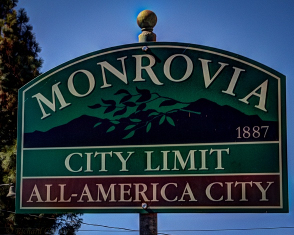 All America City